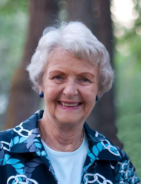 Liselotte Elfriede Doerstling