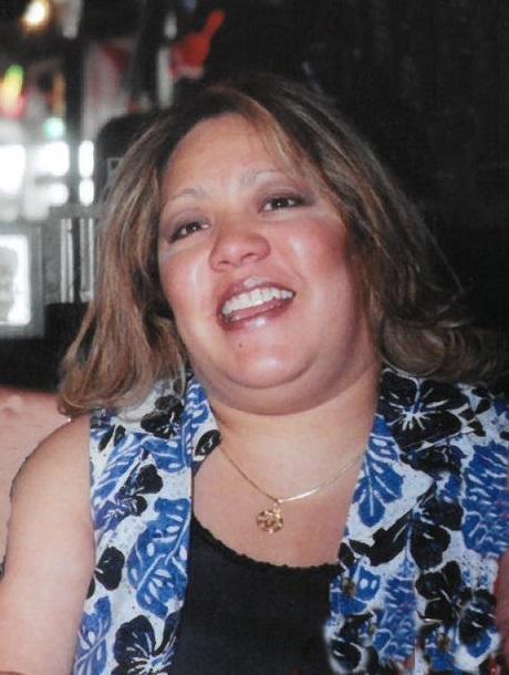 Bernadette Marie  Gayton