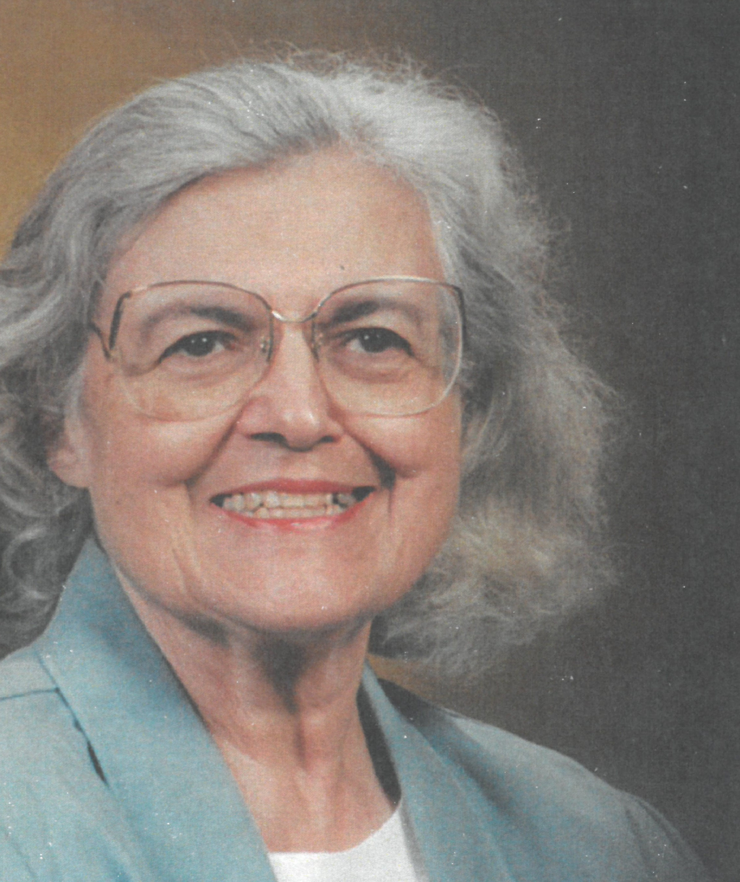 Adelle Ruth Ricketts
