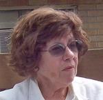 """Patricia """"Pat"""" Waterman"""