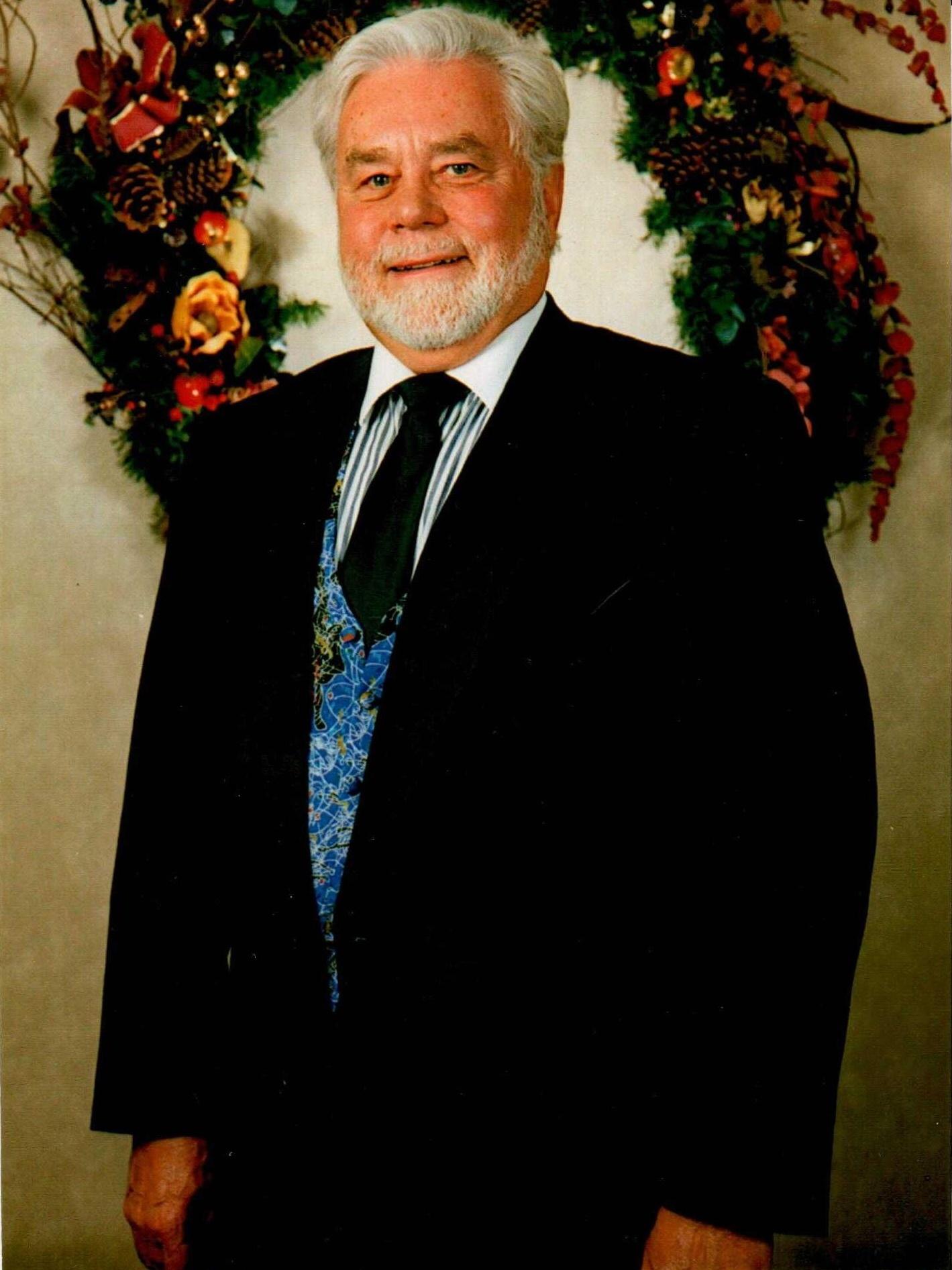 James A.  Whitehair