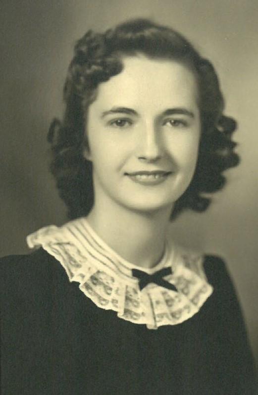 Vivian  Thurston