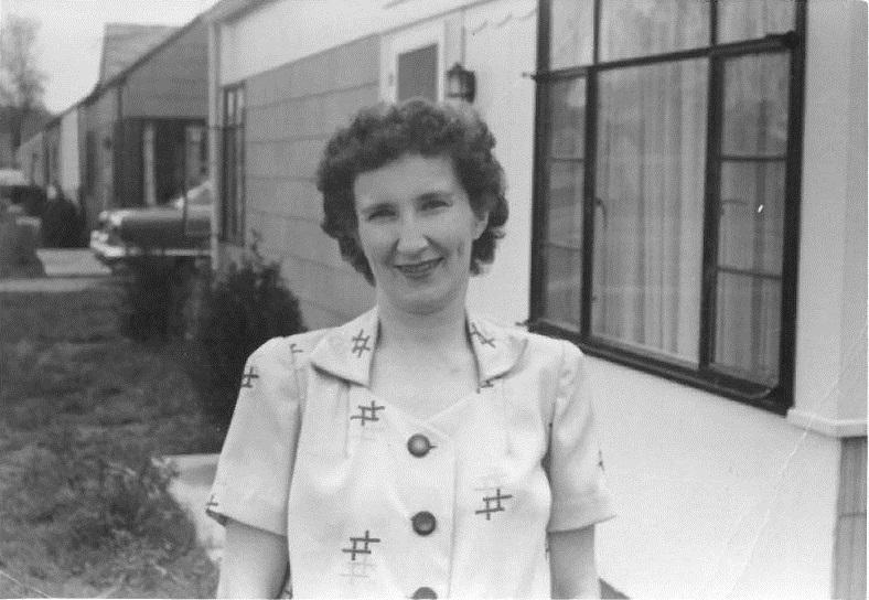 Joan  Tannehill