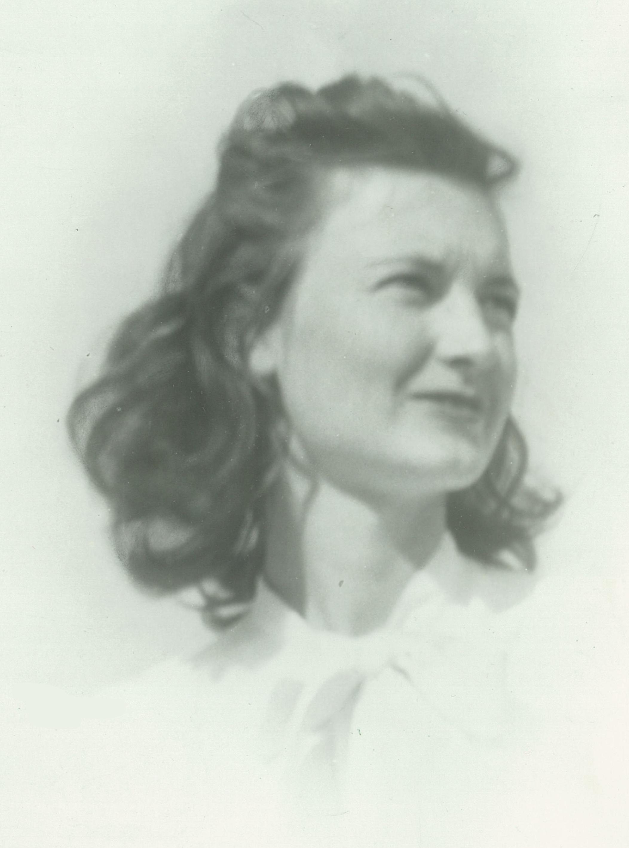 Anne Elizabeth Miller