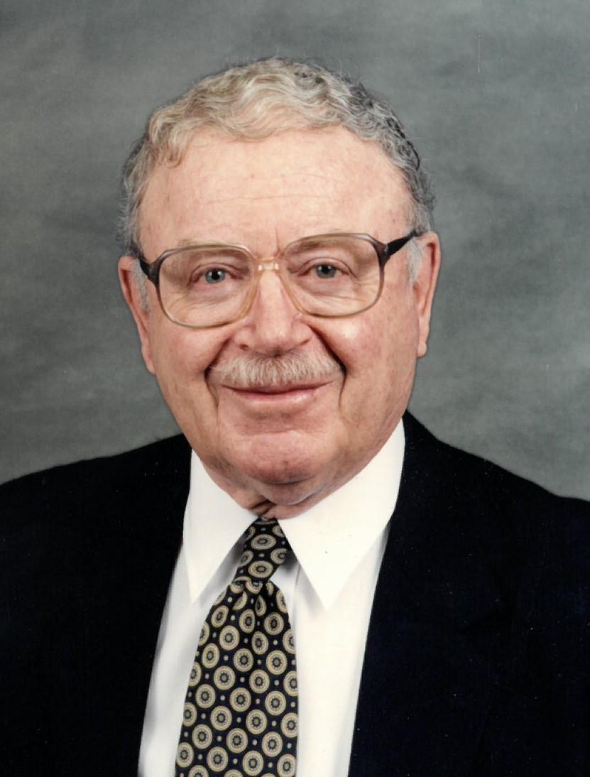 Allen P.  Mitchem