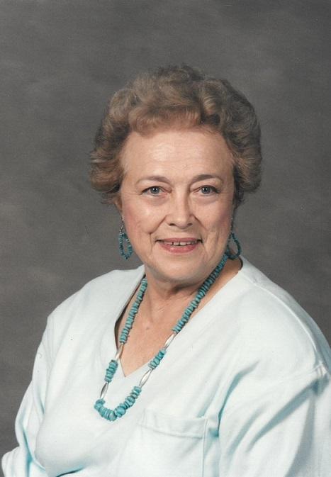 Margaret Elaine Lucas