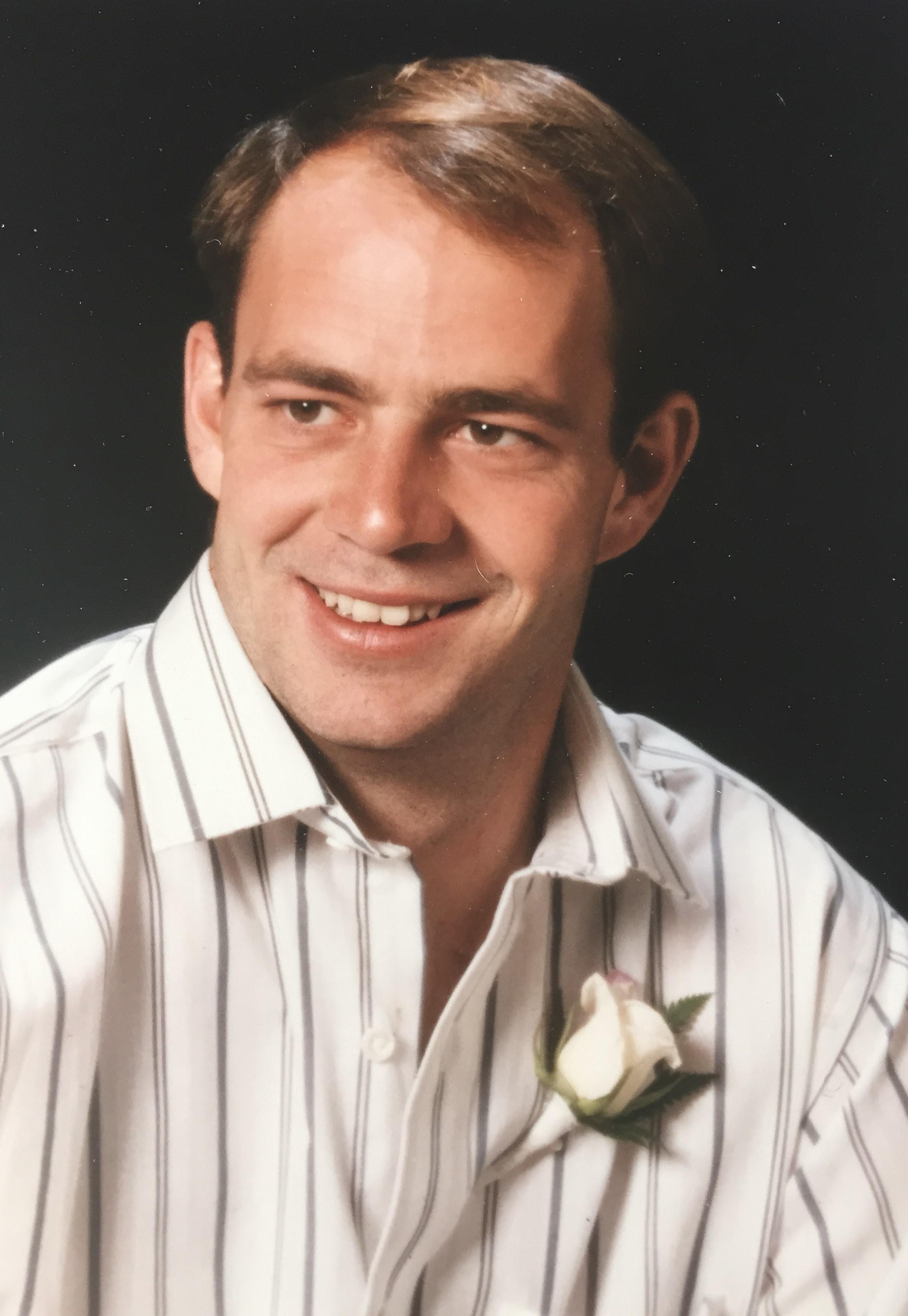 Daniel B. Worley