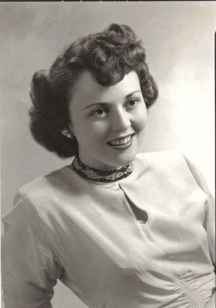 Gladys P. Sullivan