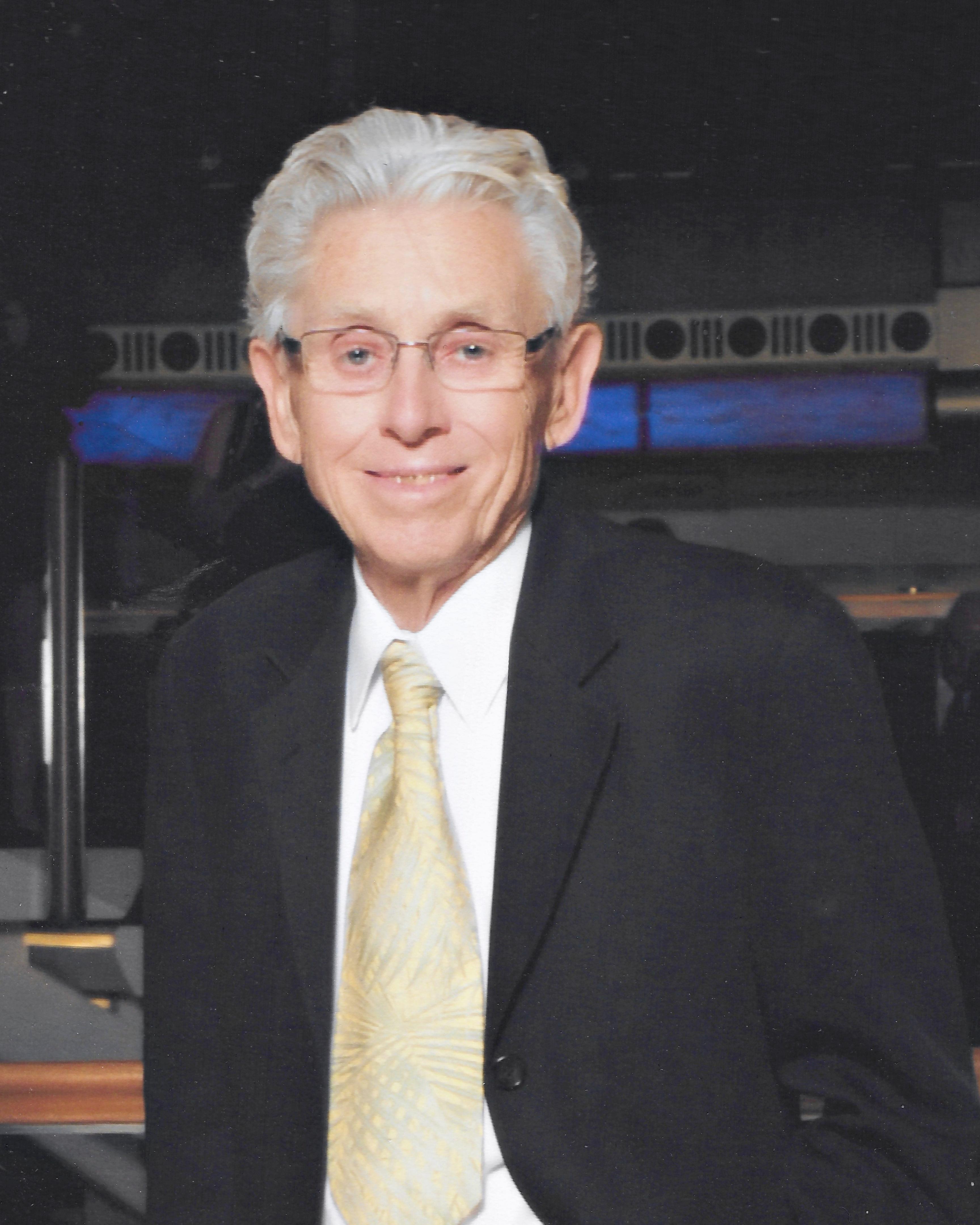Bobby Kay Engelkemeir