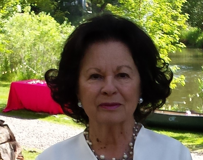 Marie  Carmela  Mark