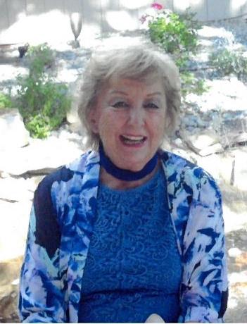 Carole Jean Runge