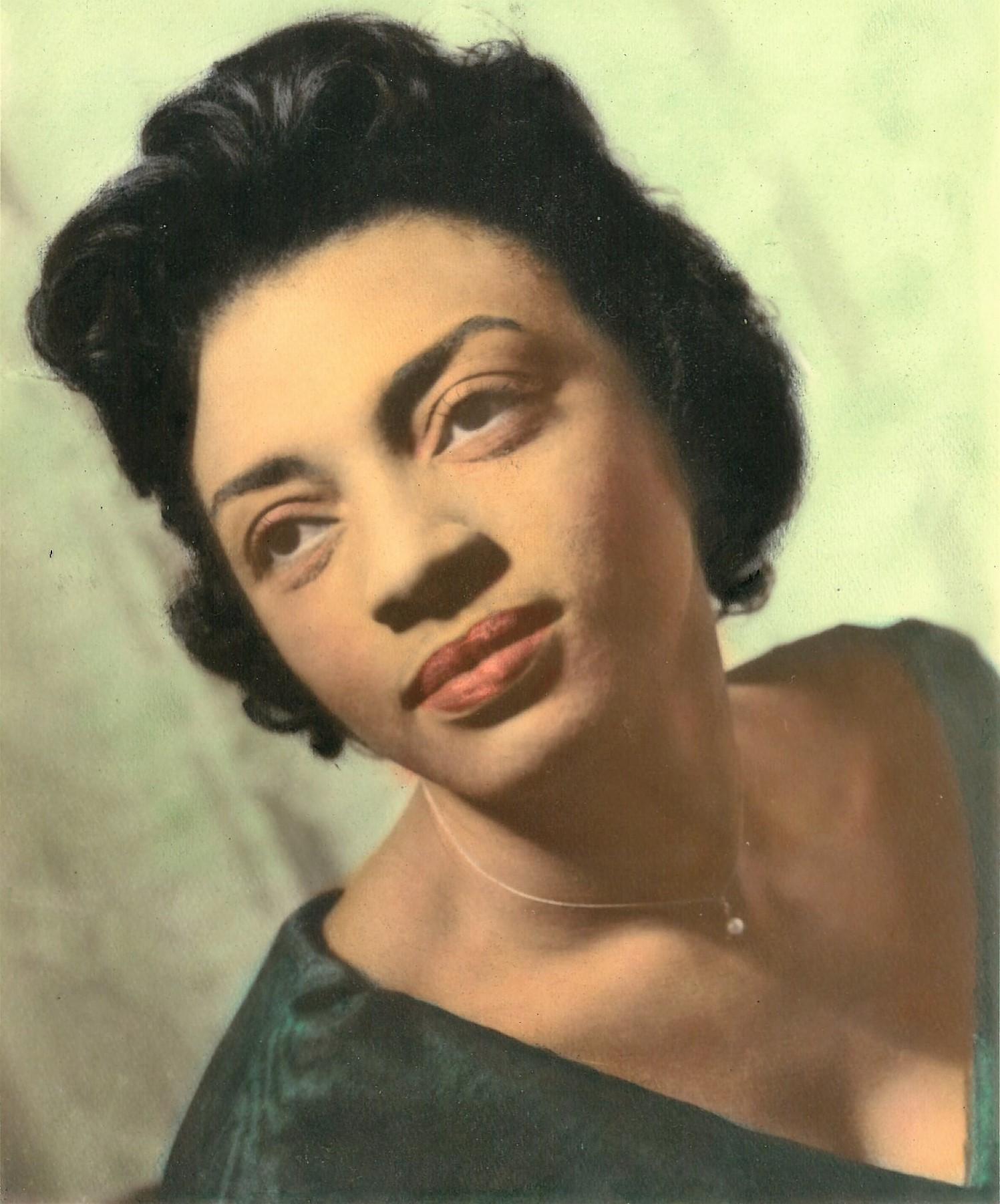 Daphne  Cornelius