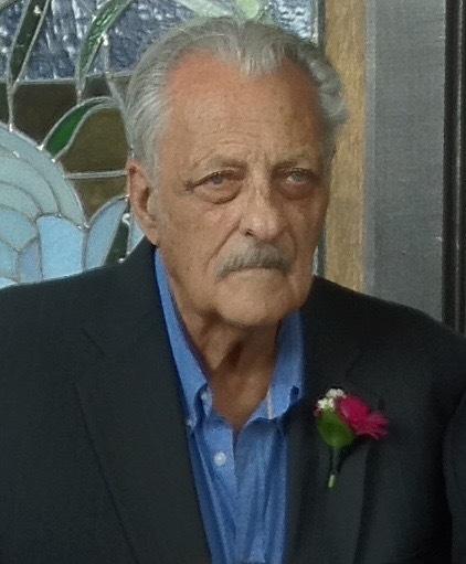 Paul D. Barringer