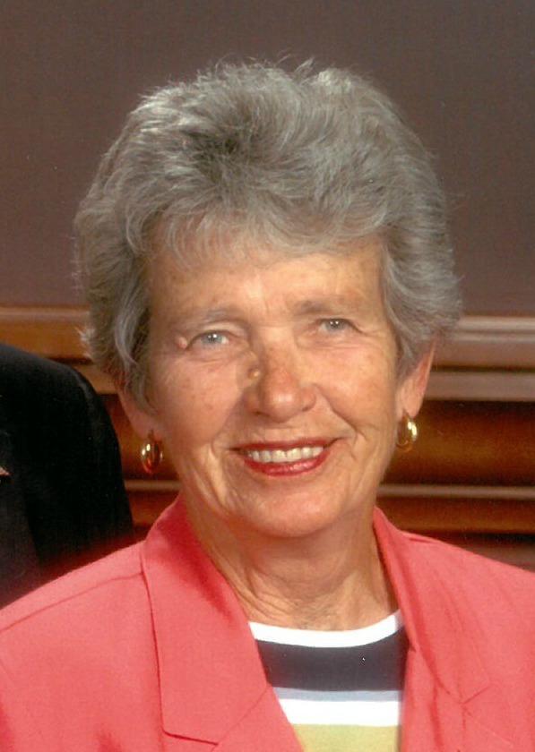 Roberta C. Hall