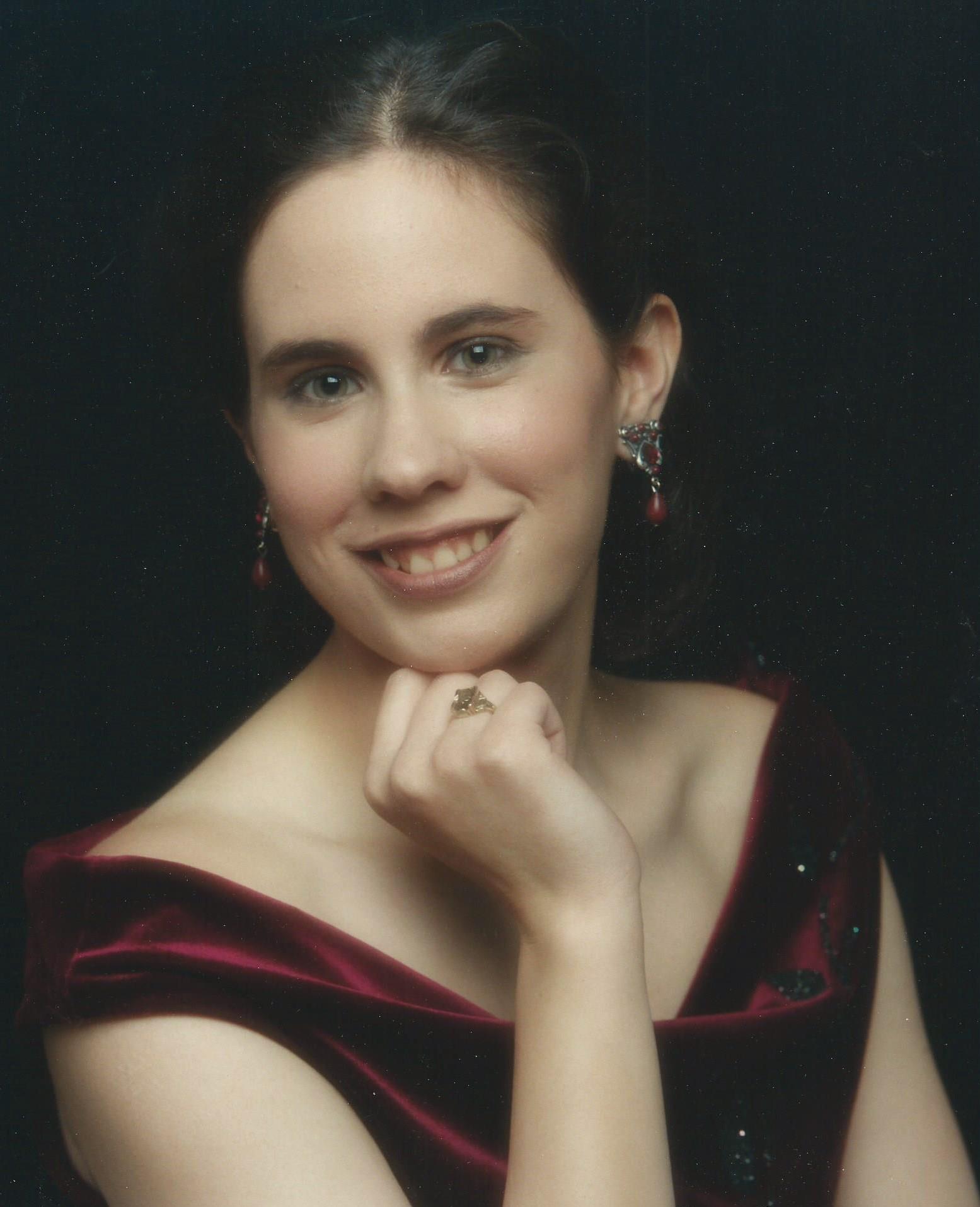 Karen Alana Caspian