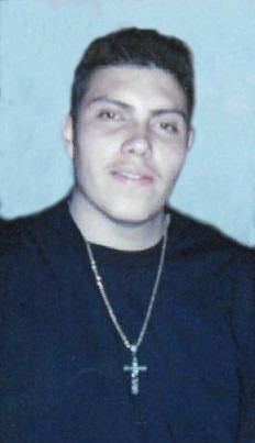 Jose Israel Jacquez