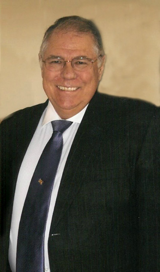 Charles  Rosenfield