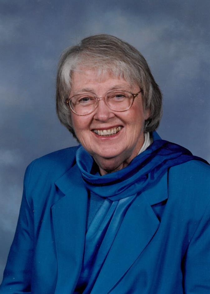 Dorothy Skilling Van Dyke