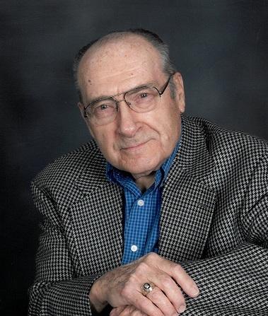 Henry E. Blechar