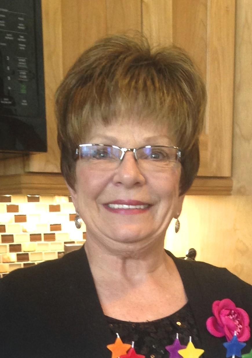 Sharon Ann Lundstrom