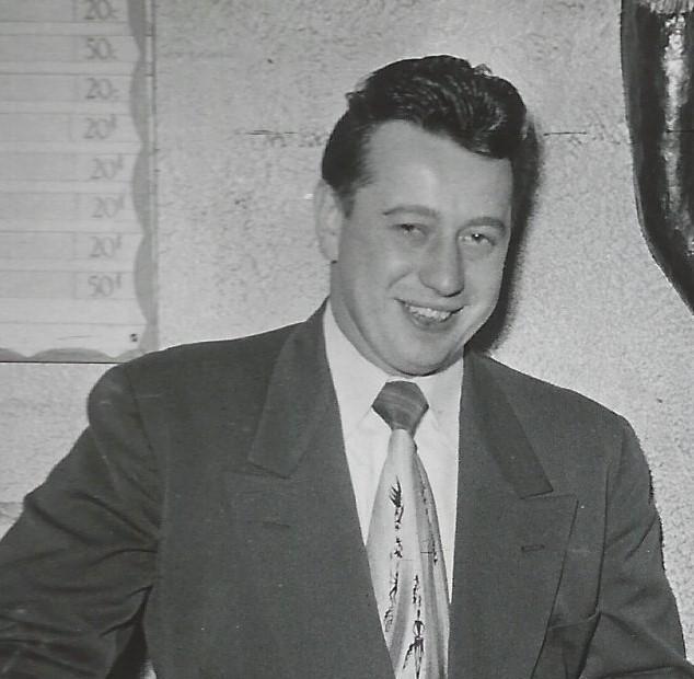 John  H  Hickey