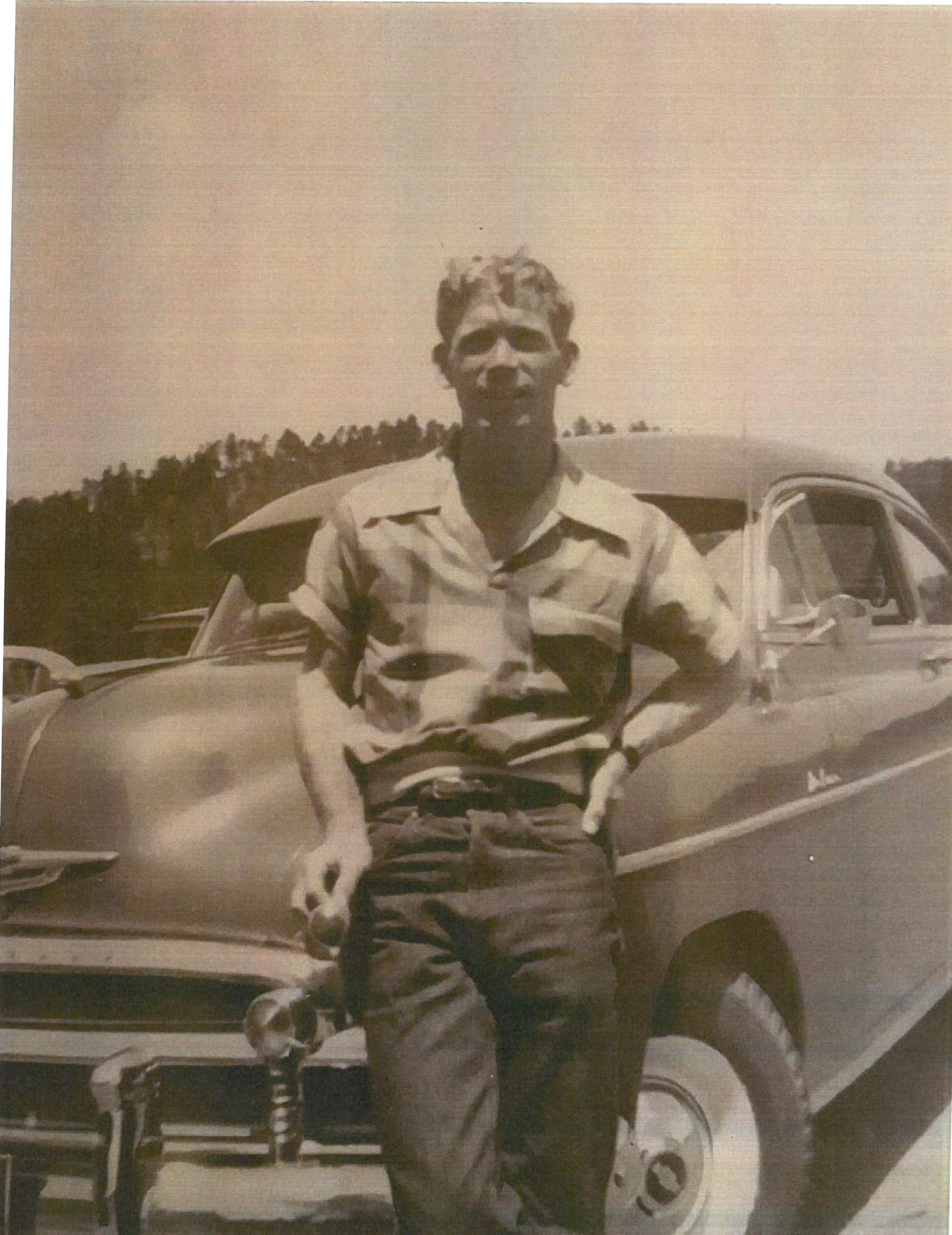 Donald L. Hogan