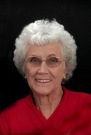 Betty B. Porter