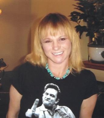 Deborah Sue Evel