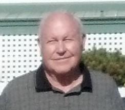 C. Richard  Cross