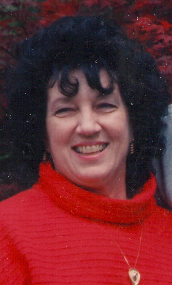 Mary Ellen Gutknecht