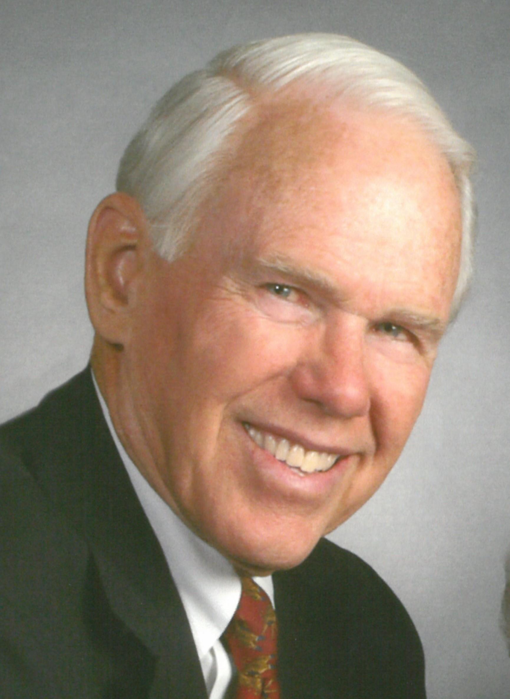 Charles Richard Hazelrigg