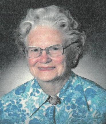 Margaret F. Tarro