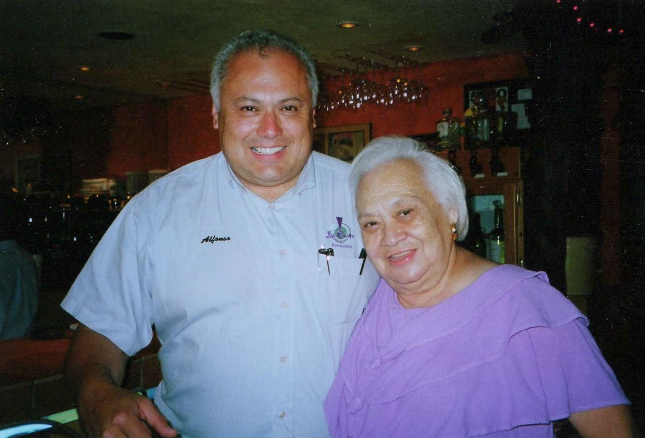 Norma  Nunez