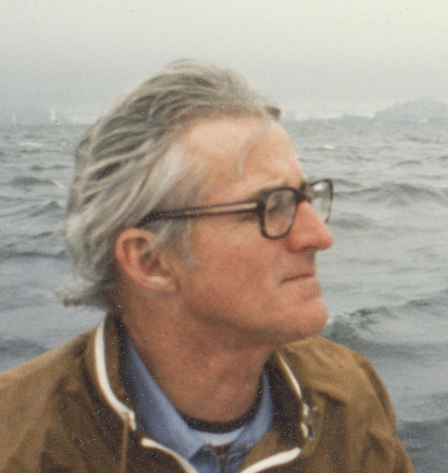 John Chambers Osmond, Jr