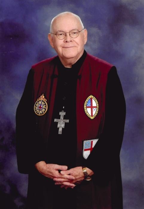 Keith A. Rageth