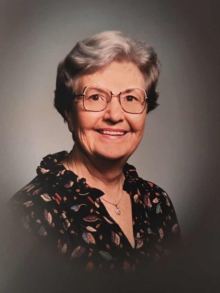 Ruth  Seybold