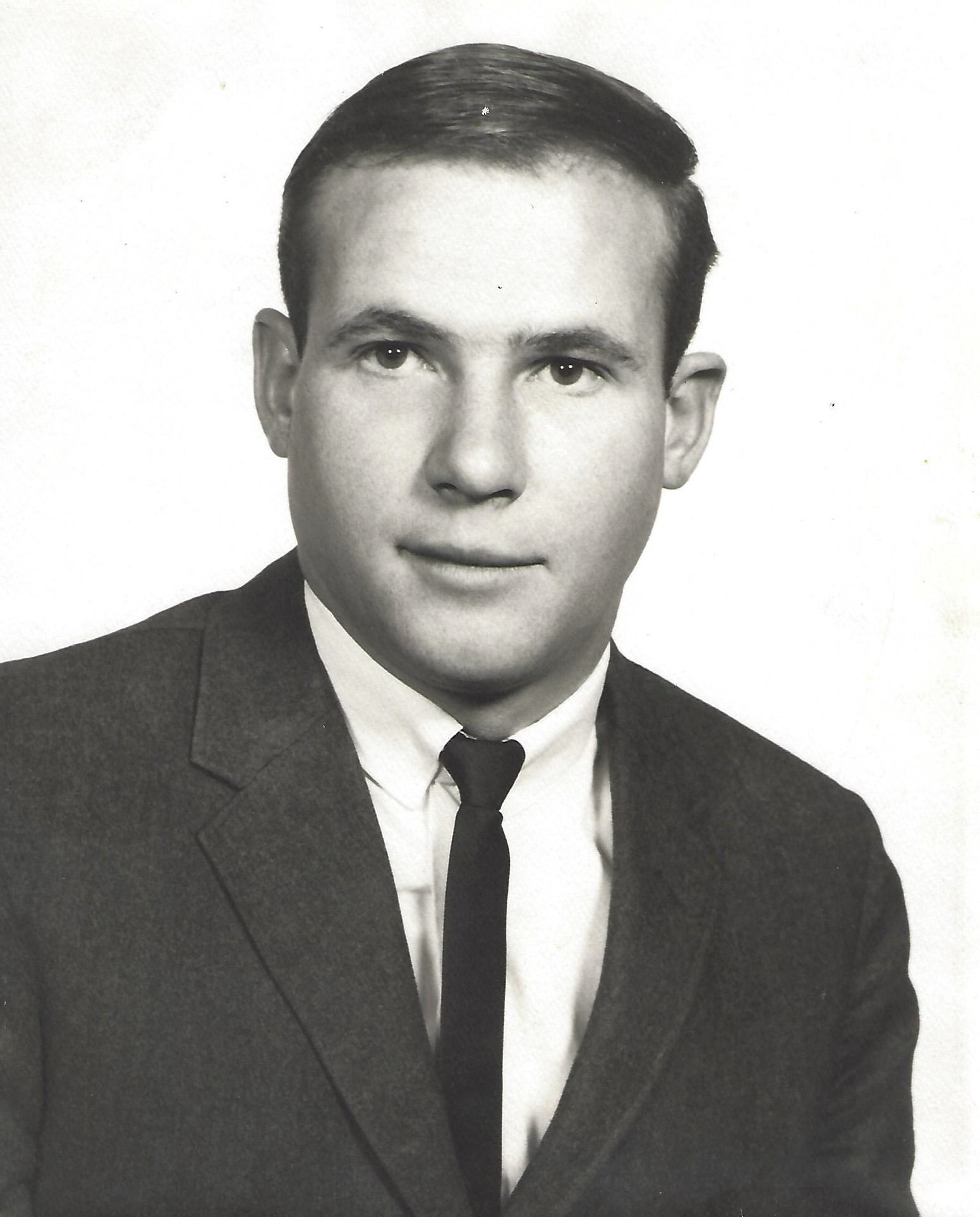 Warren Morgan Cramer