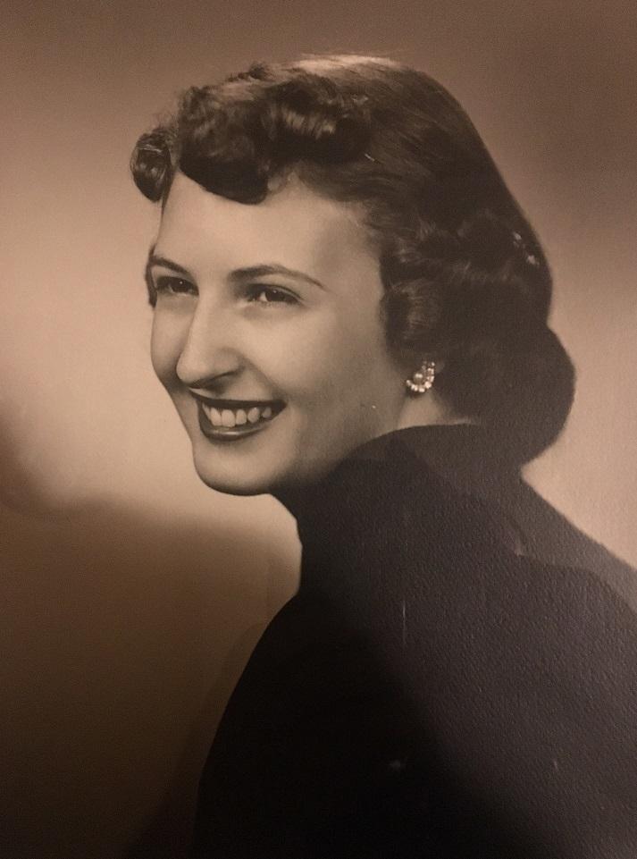 Betty Jean  Carroll