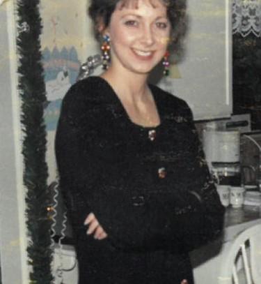 Tracy Jean Harmacek