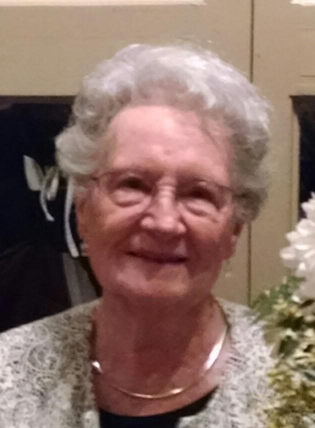 Betty M. Chalmers