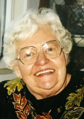 Lillian Dorothy Ishoy