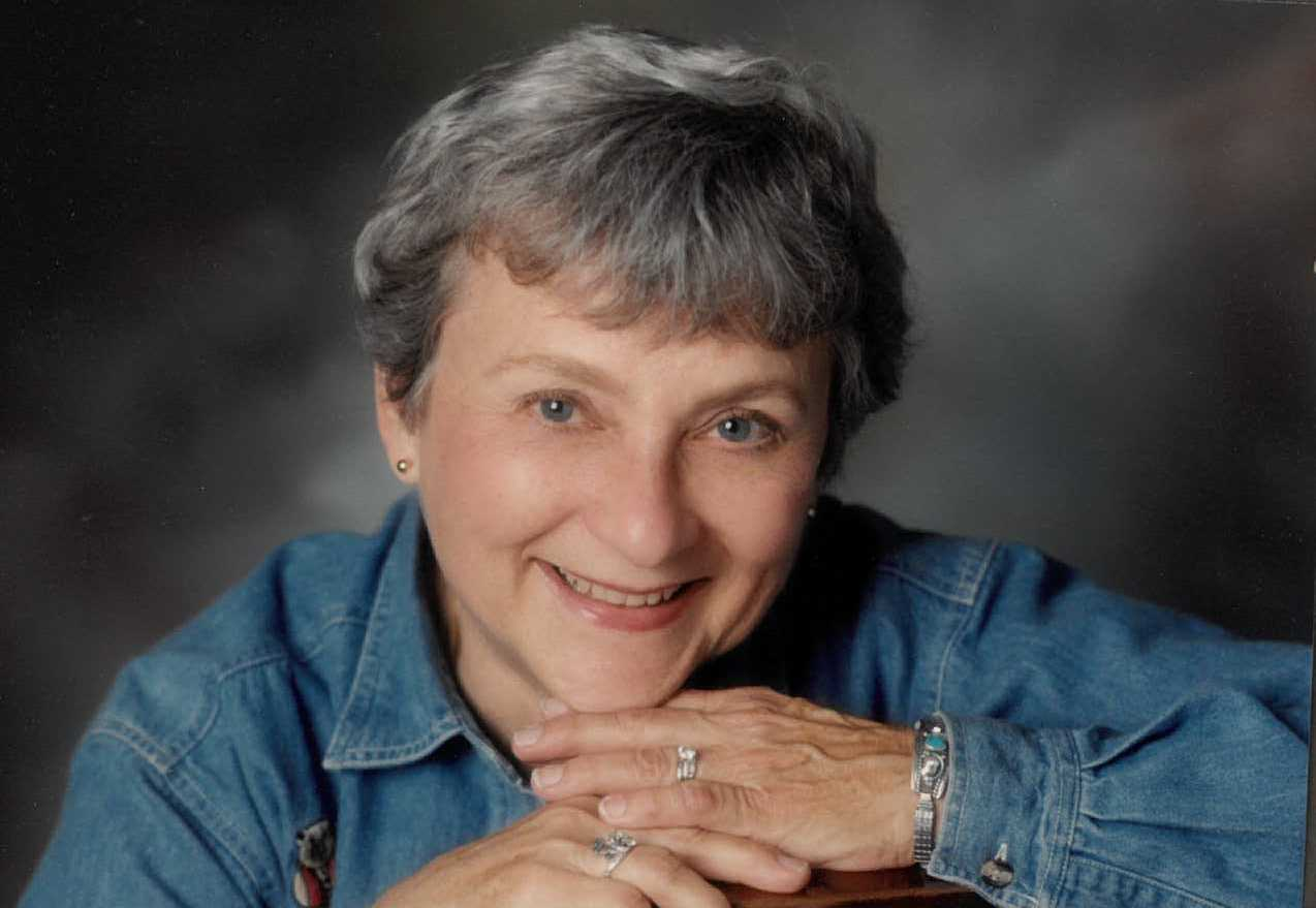 Sally Jackman Freeman