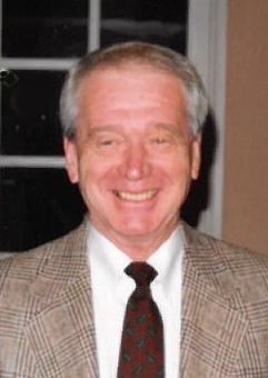Charles E. Holmes