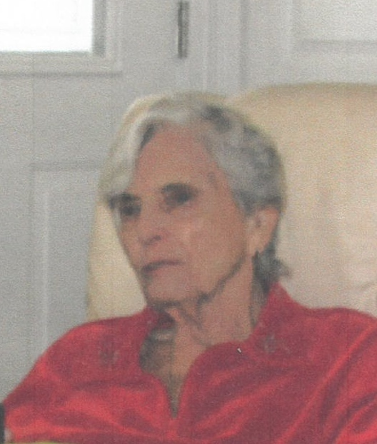 Beverly Jean Cooney