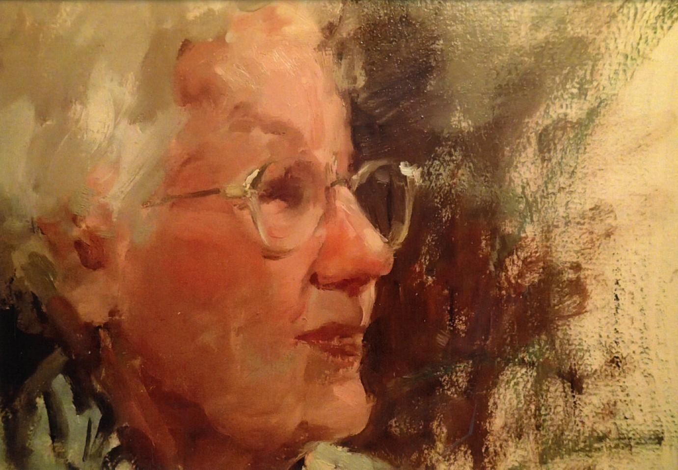 Ruth  Breningstall