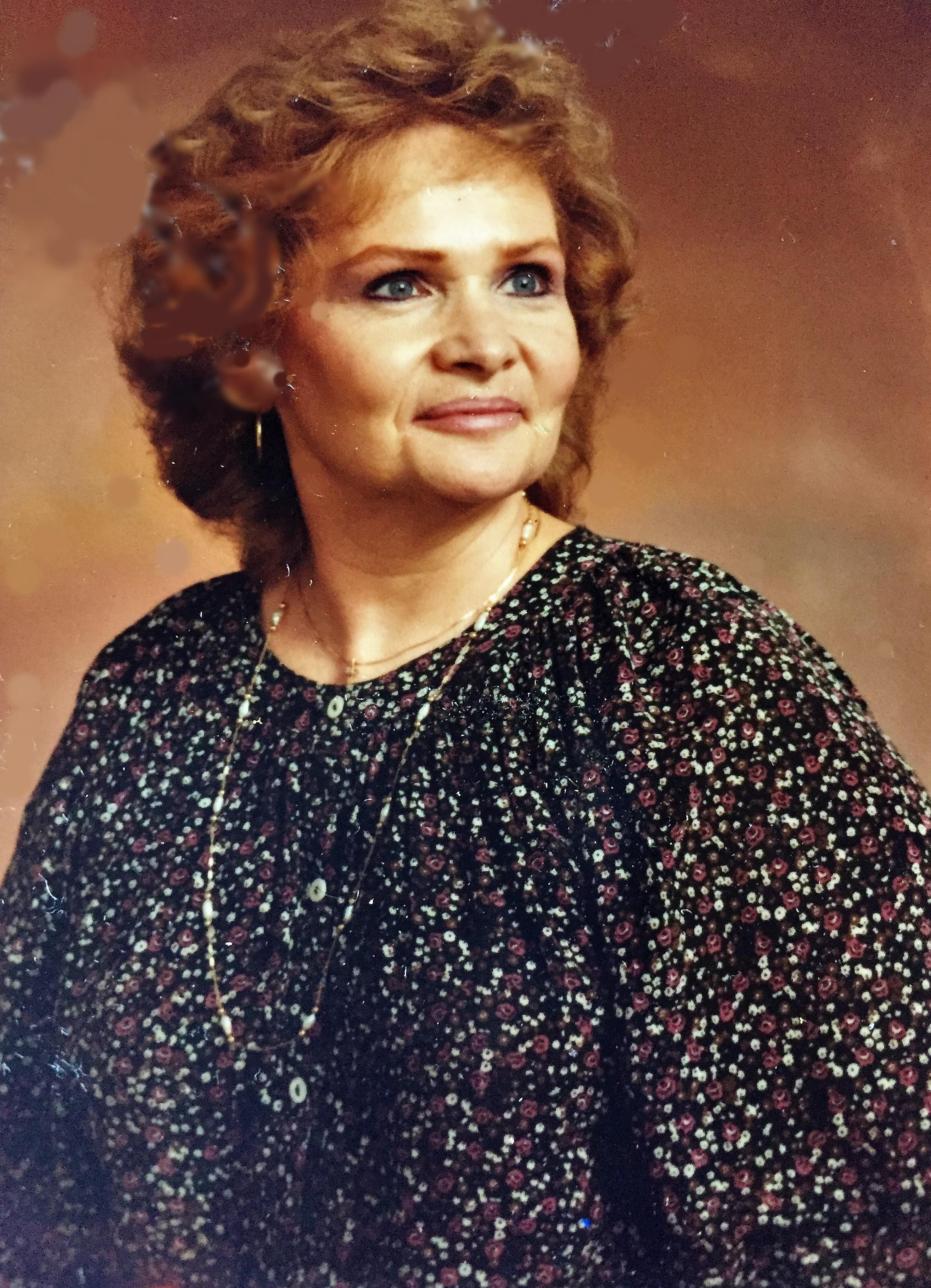 Shirley M. Keller