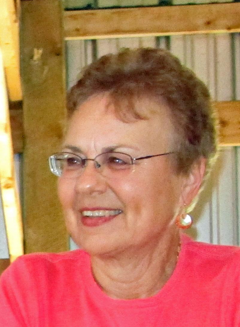 Janice Mary Snorteland