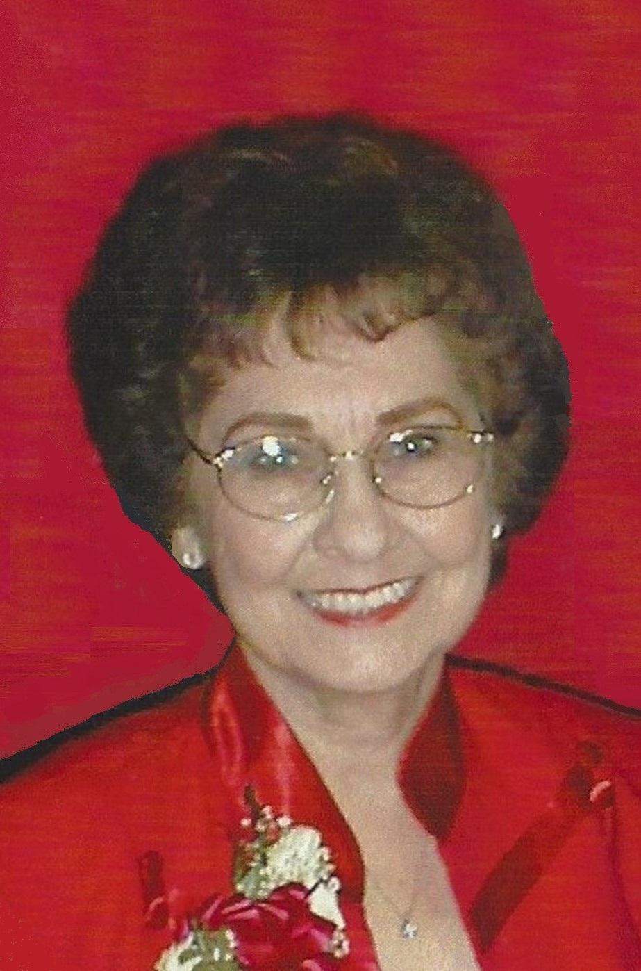 Ardis E. Sigg