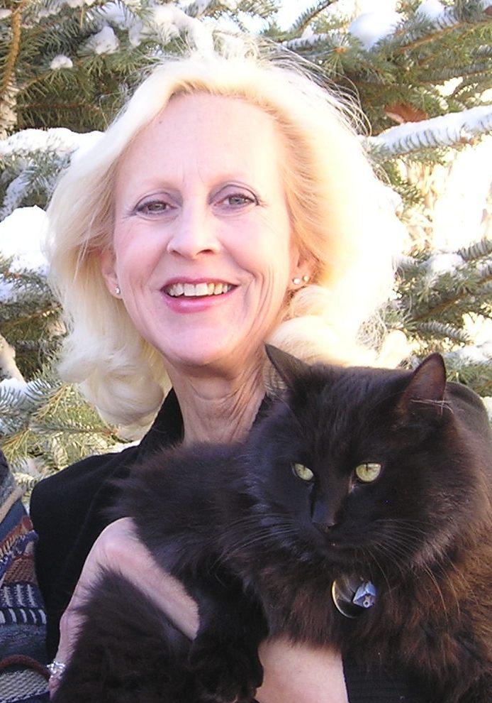 Janie Patterson Houston