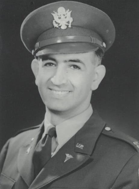 Sohrab  Amini, M.D., F.A.C.S.
